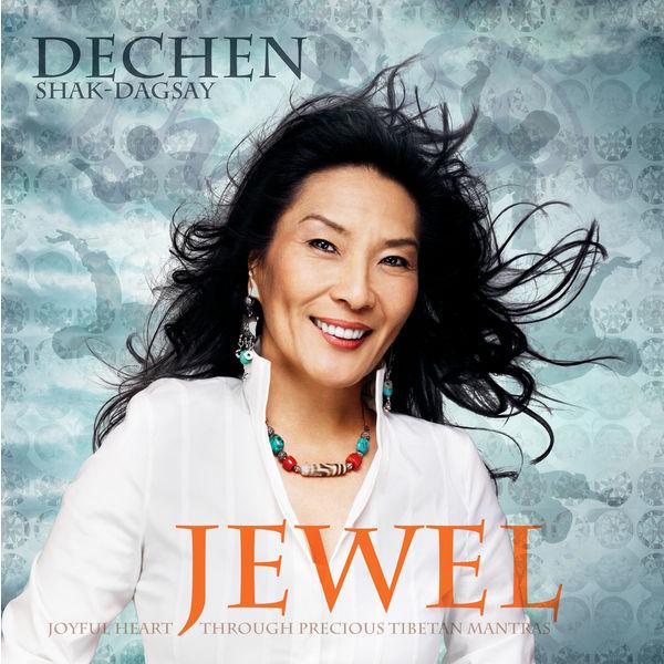Dechen Shak Dagsay - Jewel
