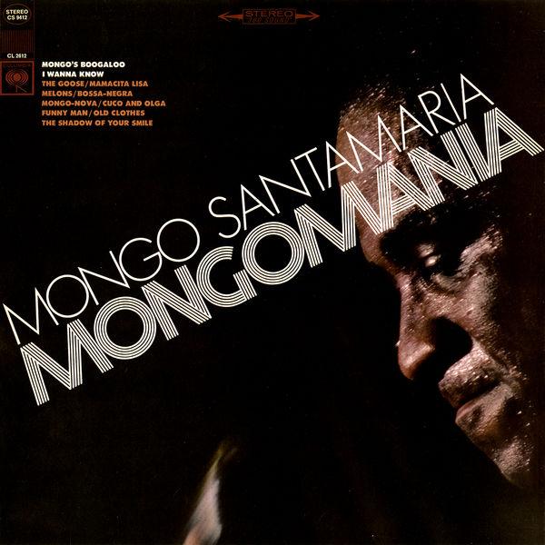 Mongo Santamaria - Mongomania