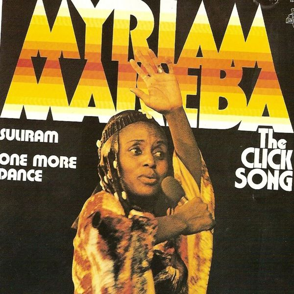 Myriam Makeba - The Click Song
