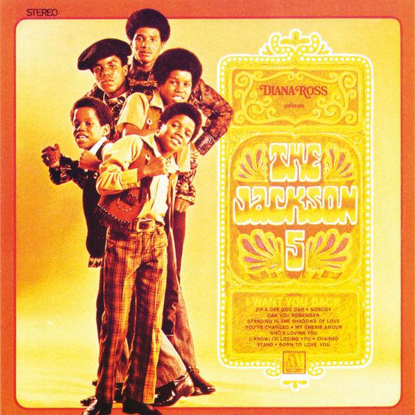 Jackson 5|Diana Ross Presents The Jackson 5