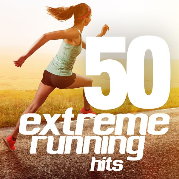 Various Artists - 50 Extreme Running Hits