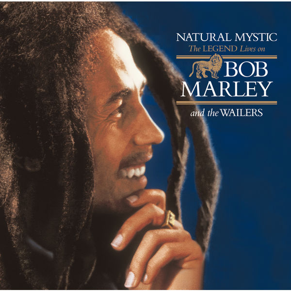 Album Natural Mystic Bob Marley The Wailers Qobuz Download And Streaming In High Quality