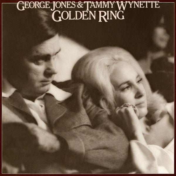 George Jones|Golden Ring