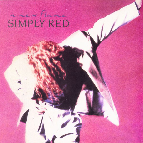 Simply Red - A New Flame (Expanded)