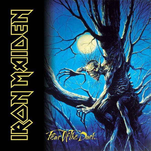 Iron Maiden|Fear of the Dark  (2015 Remaster)