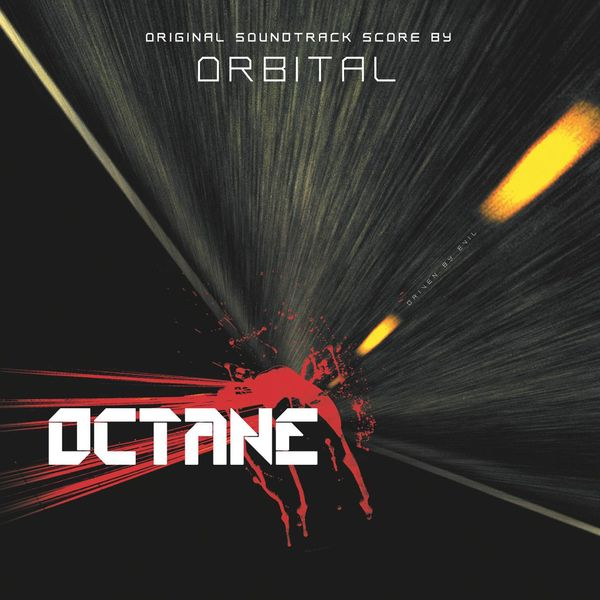 Orbital - Octane Original Soundtrack