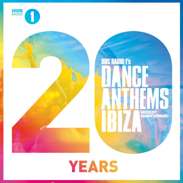 Bbc radio 1 radio 1's dance anthems, With danny howard.