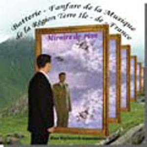 Miroirs de reve compositeurs divers par batterie fanfare for Miroir de la musique