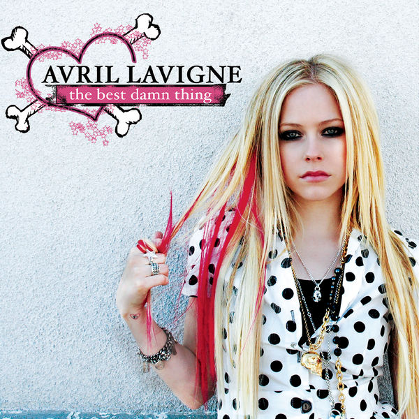 Avril Lavigne - The Best Damn Thing (Expanded Edition)
