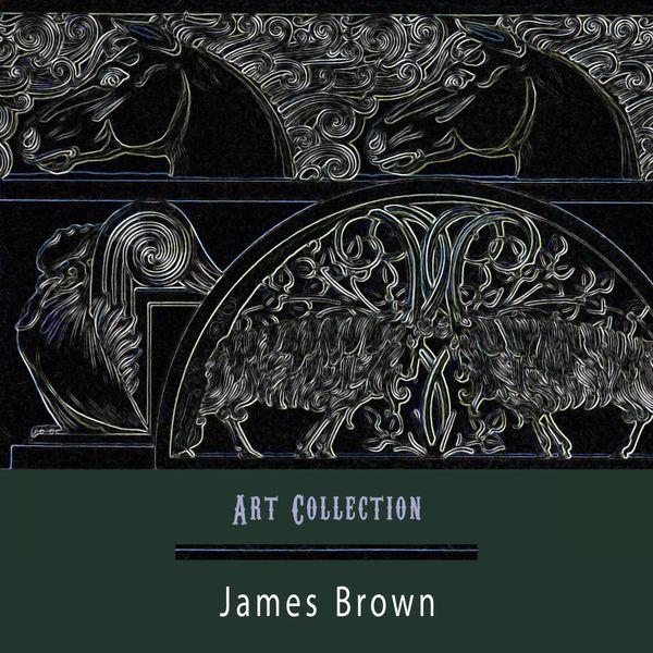 James Brown - Art Collection