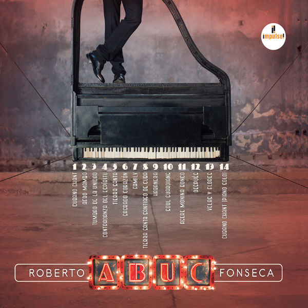 Roberto Fonseca - ABUC