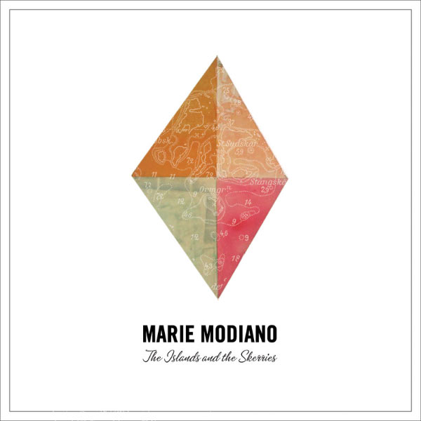 Marie Modiano - The Islands and the Skerries - Single