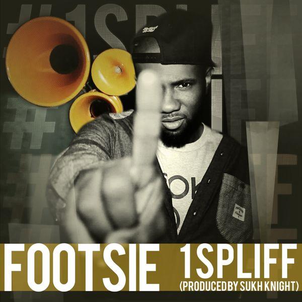 Footsie - 1 Spliff