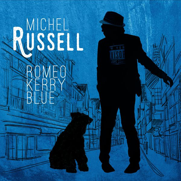 Michel Russell - Roméo Kerry Blue