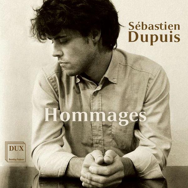 Sébastien Dupuis - Hommages