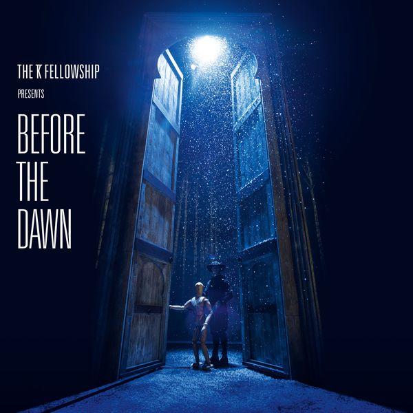 Kate Bush|Before The Dawn  (Live)