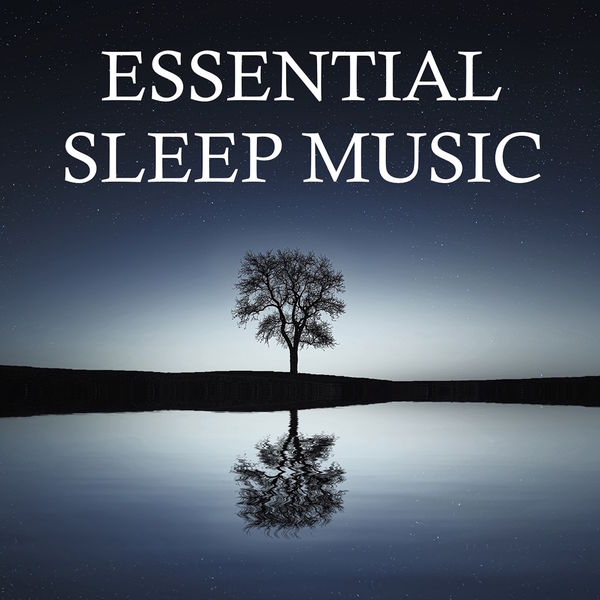 Nature Sounds for Sleep and Relaxation, Deep Sleep Relaxation, Sleep Sound Library - Essential Sleep Music - Soothing Melodies for Deep Sleep, Meditation, Total Relaxation and Healthy Living Through Better Sleep and Less Stress & Anxiety