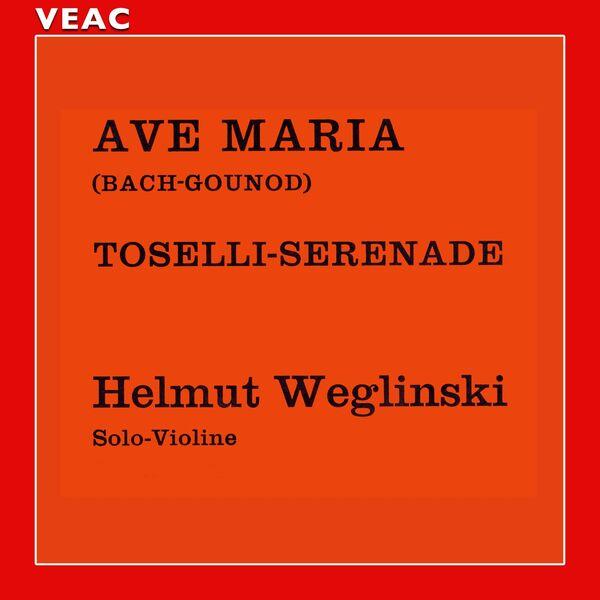 Helmut Weglinski - Ave Maria