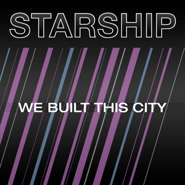 we built this city mp3