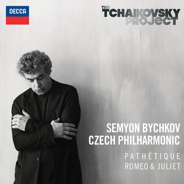 Czech Philharmonic - Tchaikovsky : Symphony No.6 - Romeo & Juliet