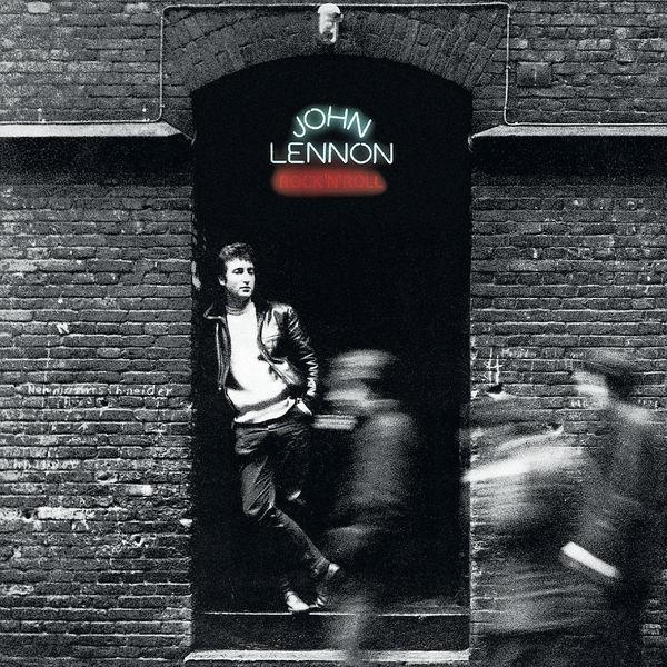 John Lennon - Rock 'N' Roll