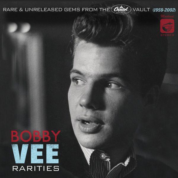 Bobby Vee - Rarities