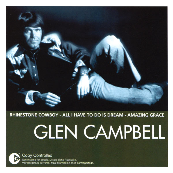 Glen Campbell - Essential