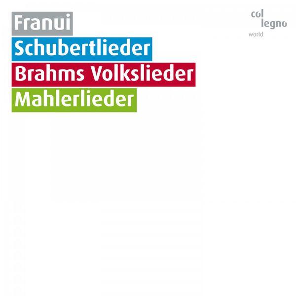 Franui - Liederbox