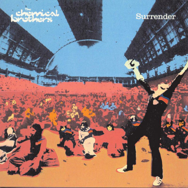 The Chemical Brothers - Surrender
