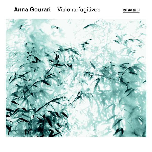 Anna Gourari - Prokofiev - Medtner - Chopin