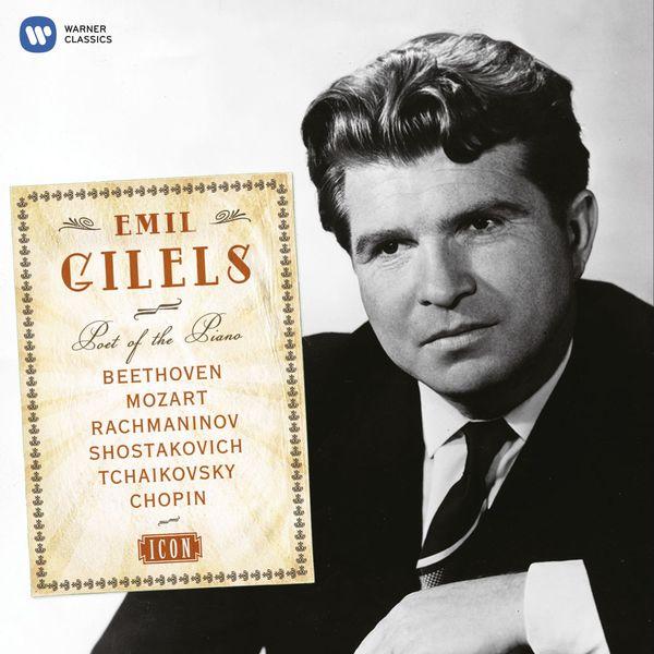 Emil Gilels|Complete EMI Recordings