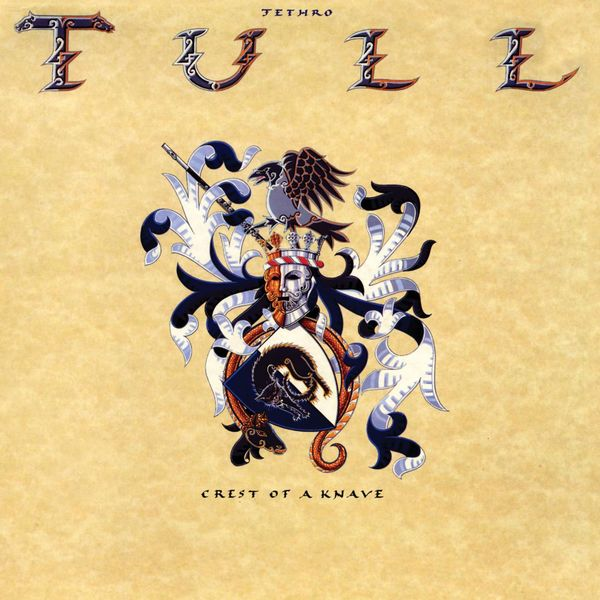 Jethro Tull - Crest of a Knave (2005 Remaster)