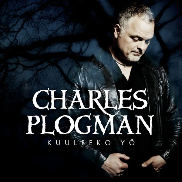 Charles Plogman - Kuuleeko yö
