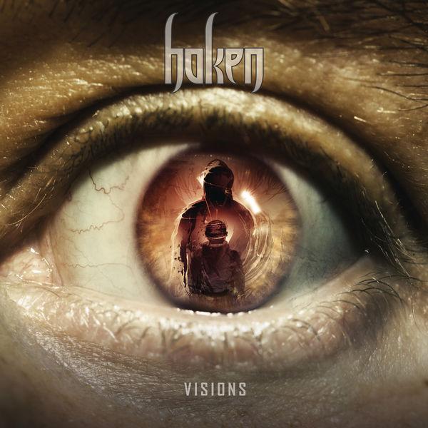 haken discography 320