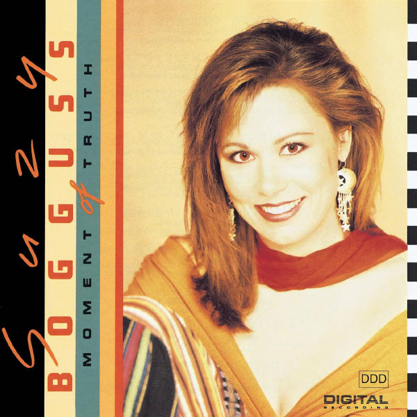 Suzy Bogguss - Moment Of Truth