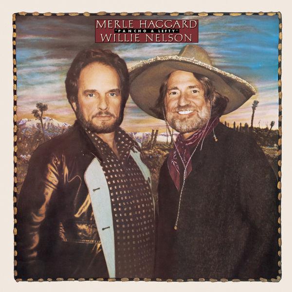 Merle Haggard|Pancho & Lefty