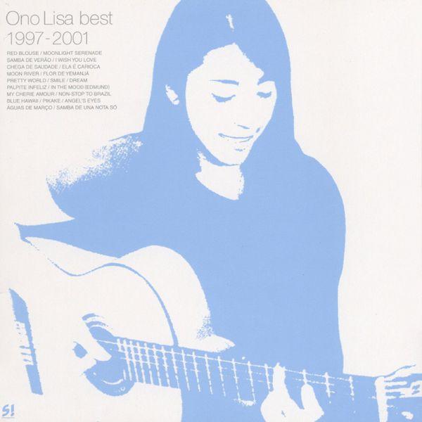 Lisa Ono - Ono Lisa Best 1997-2001