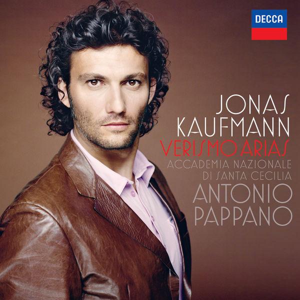 Jonas Kaufmann - Verismo Arias