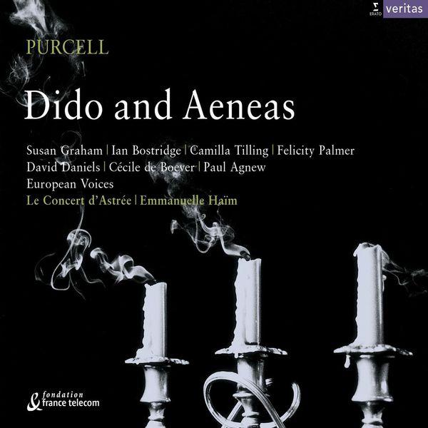 Emmanuelle Haïm - Henry Purcell : Dido and Aeneas (Didon et Enée)