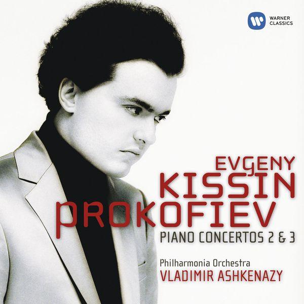 Evgeny Kissin - Prokofiev: Piano Concertos 2 & 3