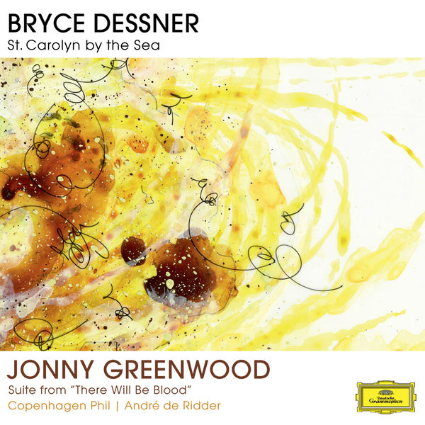 """Copenhagen Phil - Bryce Dessner: St. Carolyn By The Sea / Jonny Greenwood: Suite From """"There Will Be Blood"""""""