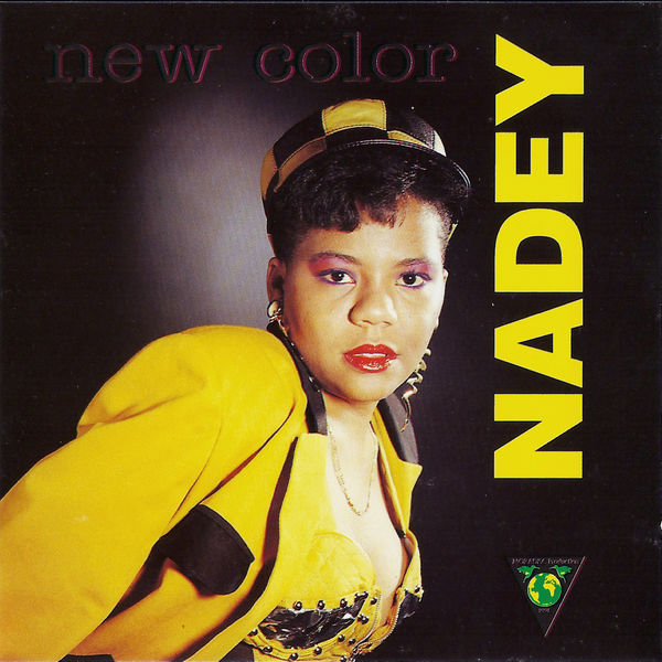 New Color - EP Nadey 3760139802759_600
