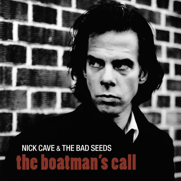 Nick Cave & The Bad Seeds - The Boatman's Call (2011 - Remaster)