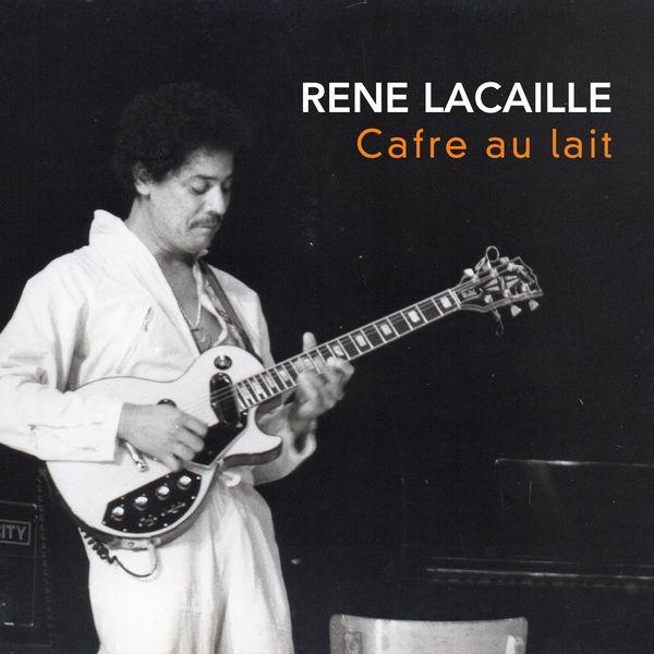 René Lacaille - Cafre au lait