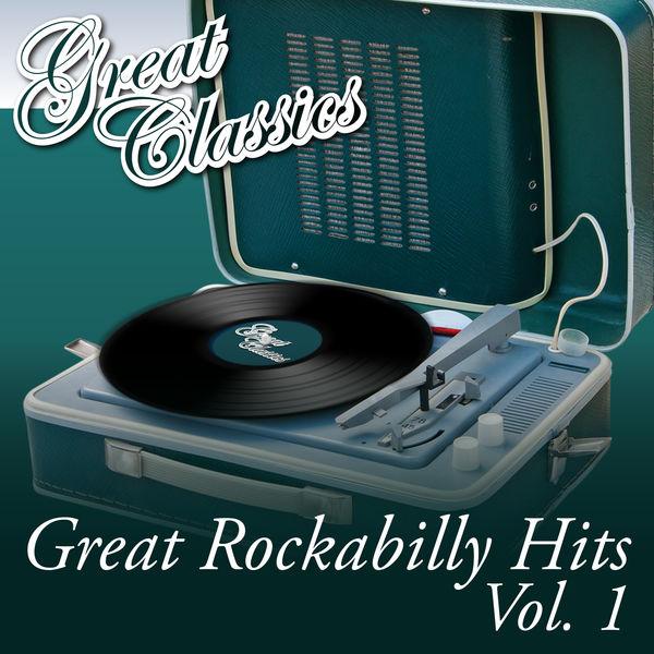 Various Artists - Great Rockabilly Hits, Vol. 1