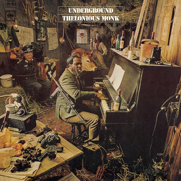 Thelonious Monk - Underground (n)