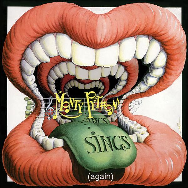 Monty Python - Monty Python Sings (Again)