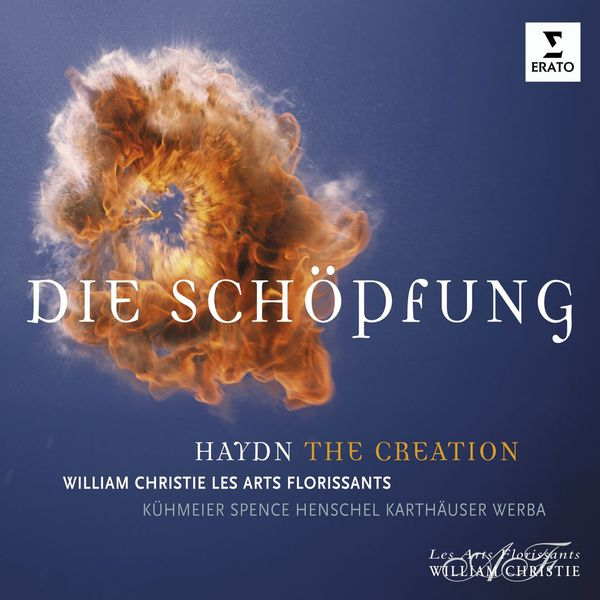 Les Arts Florissants - Haydn: Die Schöpfung