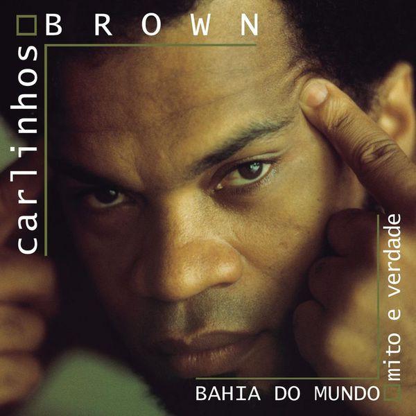 Carlinhos Brown - Bahai Do Mundo