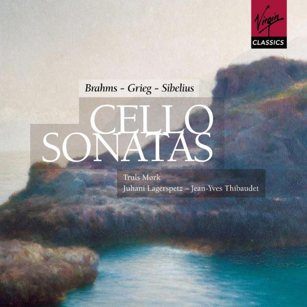 Truls Mørk|Brahms: Cello Sonatas